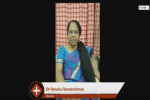 Lybrate | Dr. Renuka ramakrishnan talks about acne.
