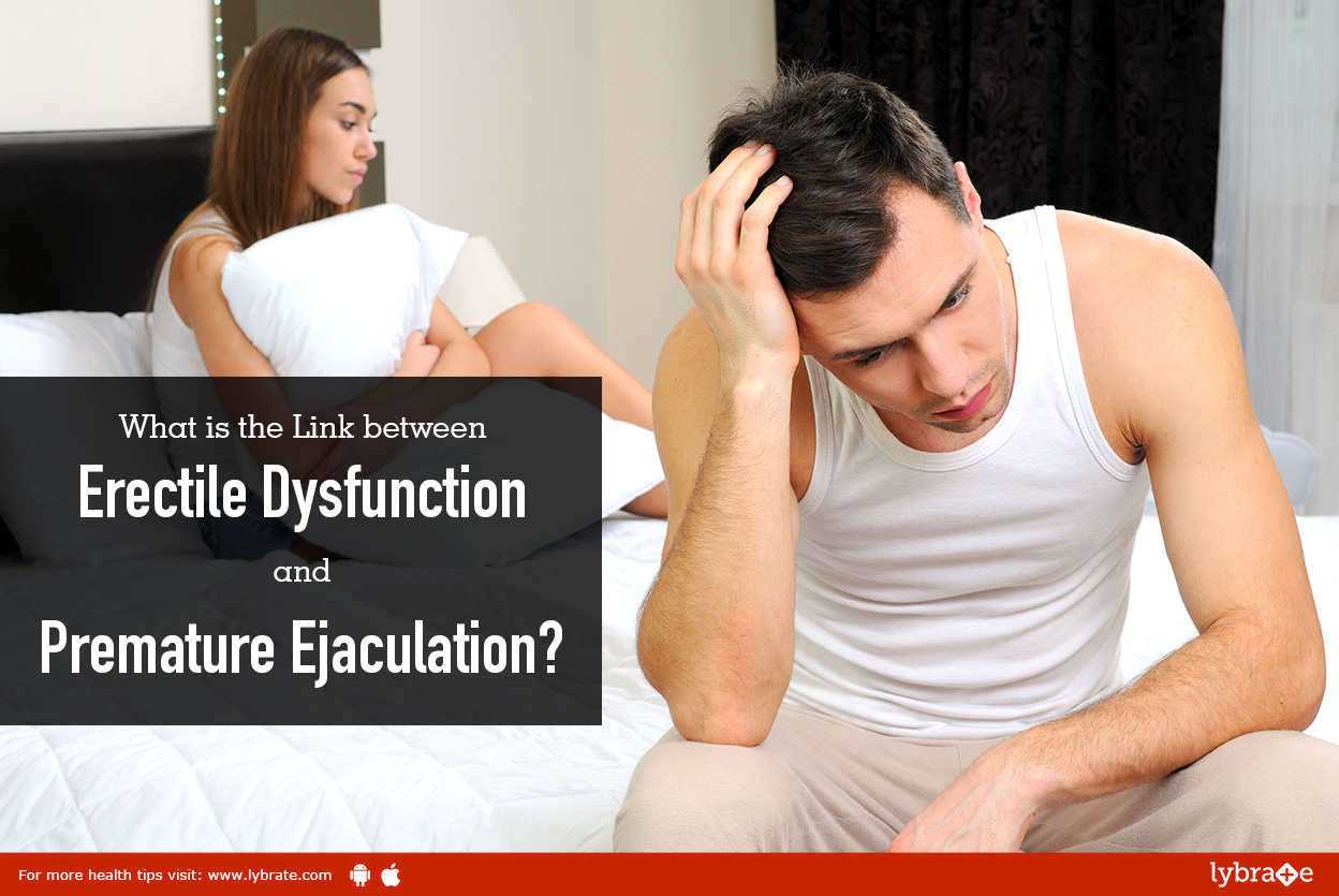 What Can I Do About Premature Ejaculation