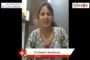Lybrate | Dr. Semina chandawani speaks on importance of treating acne early.