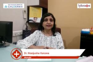 Lybrate | Dr. Manjusha kuruwa speaks on importance of treating acne early