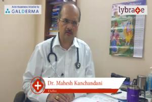 Lybrate | Dr. Mahesh khanchandani speaks on importance of treating acne early.