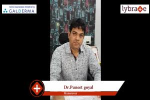 Lybrate | Dr. Puneet goyal speaks on importance of treating acne early.