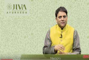 Ayurvedic remedies for improving and increasing memory.