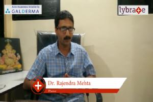 Lybrate | Dr. Rajendra mehta speaks on importance of treating acne early.