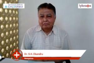 Lybrate | Dr. S k chandru speaks on importance of treating acne early