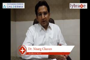 Lybrate | Dr. Nisarg chavan speaks on importance of treating acne early.