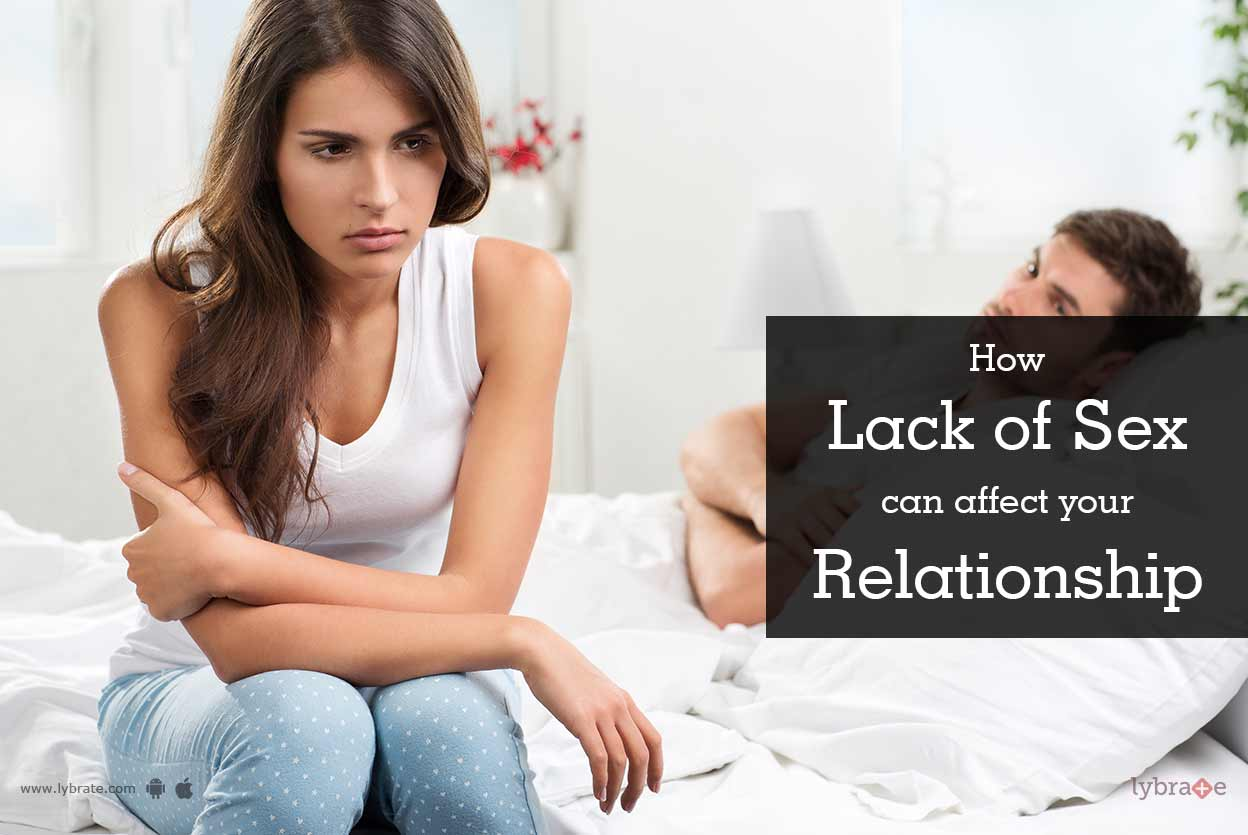 Lack Of Sex In Relationship 5