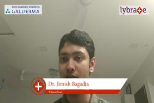 Lybrate | Dr. Jimish bagadia speaks on importance of treating acne early.