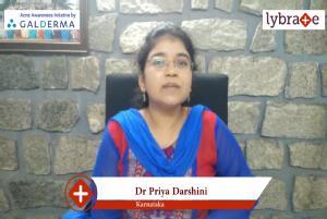 Lybrate | Dr. Priya darshini speaks on importance of treating acne early.