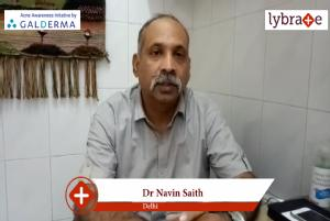 Lybrate | Dr. Navin saith speaks on importance of treating acne early.