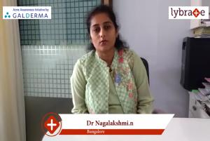 Lybrate | Dr. Nagalakshmi. N. Speaks on importance of treating acne early.