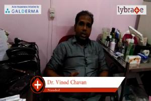Lybrate | Dr. Vinod chavan speaks on importance of treating acne early