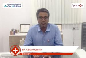 Lybrate | Dr. Kisalay saurav speaks on importance of treating acne early
