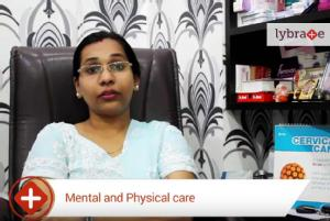 Dr. Vandana jain talks about mental and physical care for women during pregnancy<br/><br/><br/><br/>