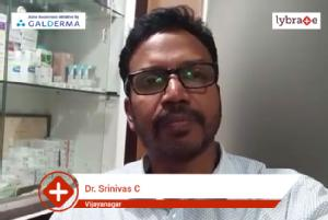 Lybrate | Dr. Srinivas c speaks on importance of treating acne early