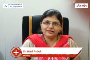 Lybrate | Dr. Hetal pathak speaks on importance of treating acne early