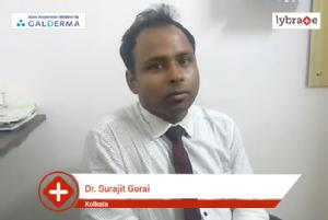 Lybrate | Dr. Surajit gorai speaks on importance of treating acne early