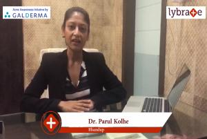 Lybrate | Dr. Parul kolhe speaks on importance of treating acne early.