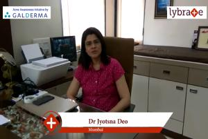 Lybrate | Dr. Jyotsna deo speaks on importance of treating acne early.
