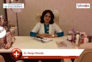 Lybrate | Dr. Ranju chawla speaks on importance of treating acne early