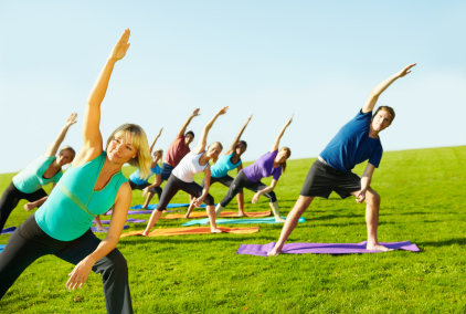 تاثیر ورزش کردن در درمان سرطان
