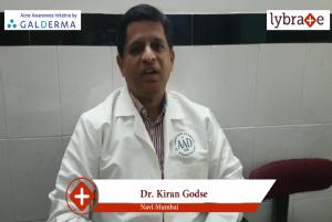 Lybrate | Dr. Kiran godse speaks on importance of treating acne early.