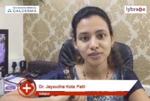 Lybrate | Dr. Jaysudha kota patil speaks on importance of treating acne early.