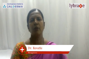 Lybrate | Dr. Revathi speaks on importance of treating acne early.