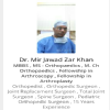 DR.JAWAD HUMAN TOUCH ORTHOPAEDIC HOSPITAL Image 9