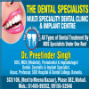 THE DENTAL SPECIALISTS - MULTISPECIALITY DENTAL CLINIC AND IMPLANT CENTRE, SCO 106 PHASE 3B2 MOHALI Image 3
