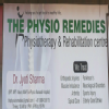 The physio remedies Image 1