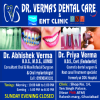 Dr Verma's Dental Care & ENT Clinic Image 1