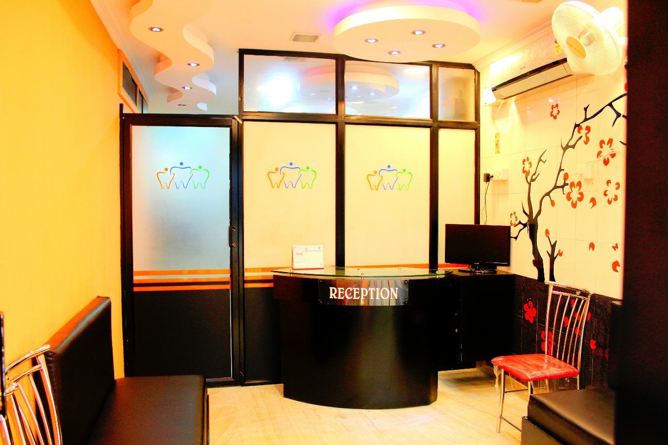 Smile Design In Trivandrum