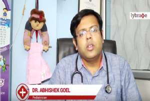 I am Dr Abhishek Goyal, I am M.D. paediatrics, a child specialist. I am working with my own clini...